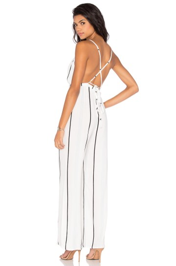 Faithfull The Brand SHUTTERBABE JUMPSUIT
