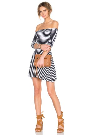 Lovers and Friends ALL OF ME DRESS