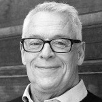 CLEVE JONES – ACTIVIST & AUTHOR