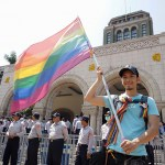 Taiwan's Reputation for Gay Rights Faces Backlash