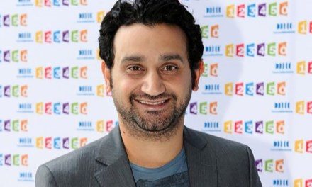 Cyril Hanouna: French host humiliated gay men on live TV