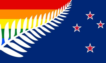 New Zealand to Apologise for Convicting Men of Homosexual Acts