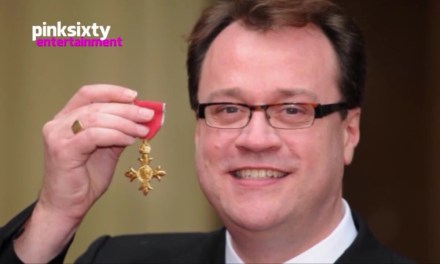 Russell T Davies I Pinksixty Entertainment
