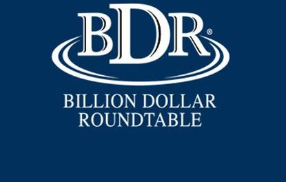 'Billion Dollar Roundtable' now includes LGBT businesses.
