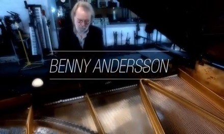 ABBA's Benny Andersson Reimagines 'Thank You for the Music'