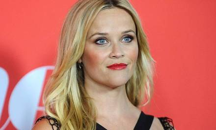 Reese Witherspoon to Produce Film About Westboro Baptist Church