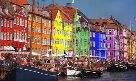 Denmark to unveil historic LGBT initiative