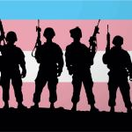 Trans military ban halted by Nuclear war threat