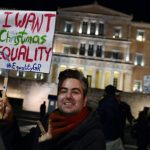 GREEK LGBT Helpline Reopens After Eight Months