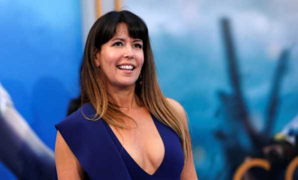Patty Jenkins is the Highest-paid Female Filmmaker in History