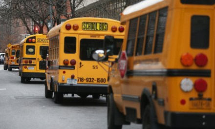 Transgender Students were Kicked Off the School Bus