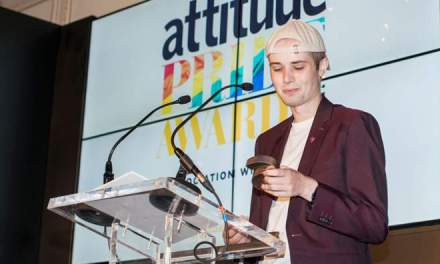 UK: LGBT Journalist Dean Eastmond Dies Aged 21