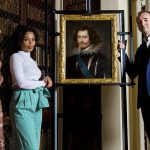 Long Lost Rubens Portrait of Gay Courtier Found
