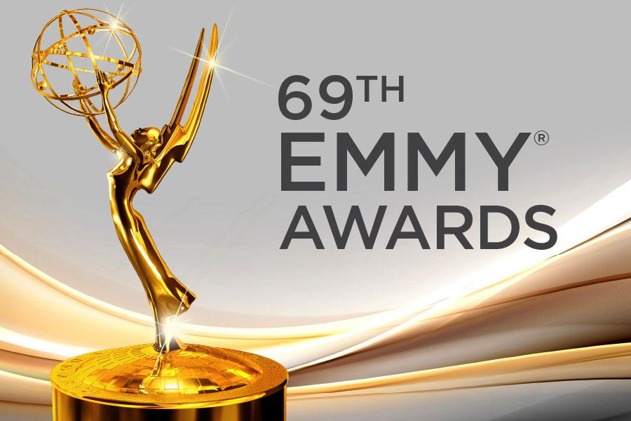 EMMY'S: The LGBTQ Winners & Attendee's