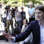 Serbia: Gay Prime Minister Attends LGBT March
