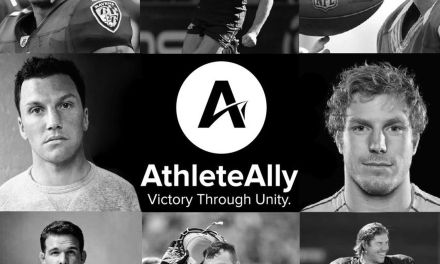 LGBT Organisation Athlete Ally Creates Equality Index