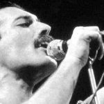 Born on this Day: Freddie Mercury