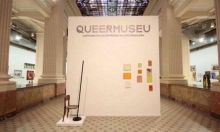 LGBT Art Exhibition Canceled Following Online Backlash