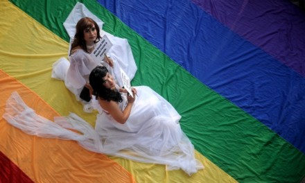 Philippines Moves Forward on Civil Partnerships