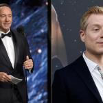 Kevin Spacey Apologises to Anthony Rapp For Sexual Assault
