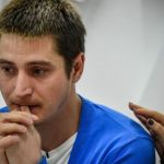 Formal Complaint Made Over 'Gay Purge' In Chechnya