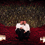 Colton Haynes & Jeff Leatham are Married.