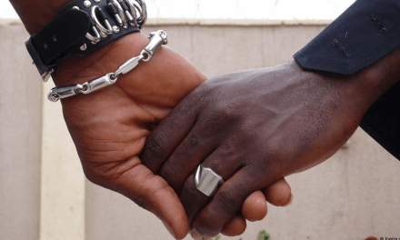 HIV Activists Arrested in Tanzania