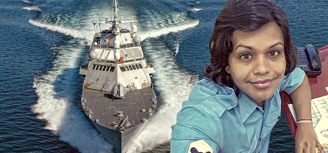 Indian Navy Discharges Sailor Off Duty Over Gender Surgery
