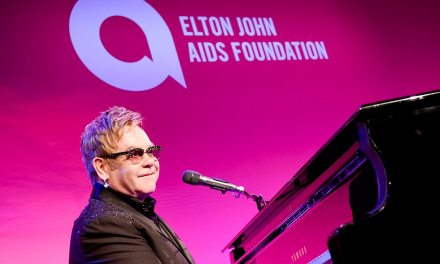 Elton John AIDS Foundations New Initiative