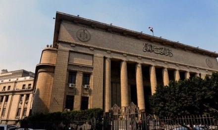 Egypt Puts 17 Men on Trial For Homosexuality
