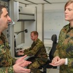 German Army Promotes First Transgender Commander
