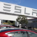 Tesla Sued for Anti-Gay Harassment