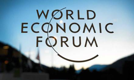 World Economic Forum Challenges Business
