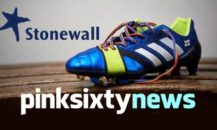 Stonewall UK & Premier League Sign Equality Deal