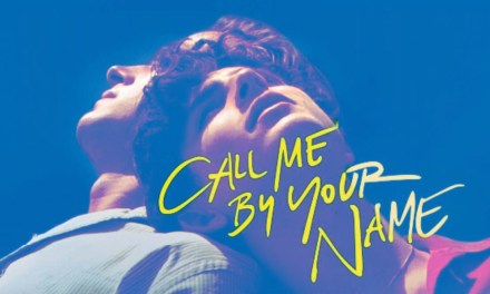 Gay Romance 'Call Me By Your Name' Lands Spirit Nominations