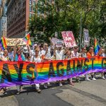 Gays Against Guns Members Arrested after Protest