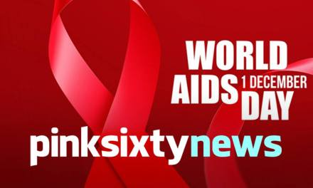 World Aids Day Special on Pinksixty.com #WorldAIDSDay