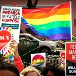 Bermuda Set to Repeal & Replace Equal Marriage