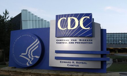 Equality Erasure by Trumps Admin Hits New Low at CDC
