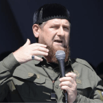 Chechen Leader Sanctioned by U.S. Under Magnitsky Act