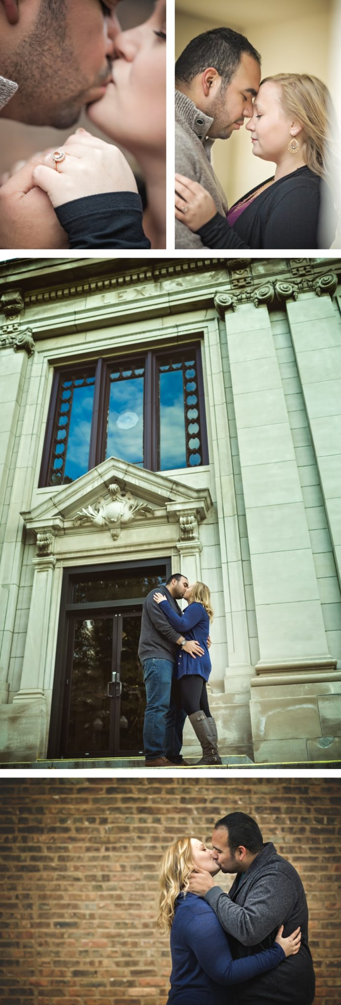 Pink Spruce Photography Best of Engagement Photos for 2017 - Kayla and Sergio