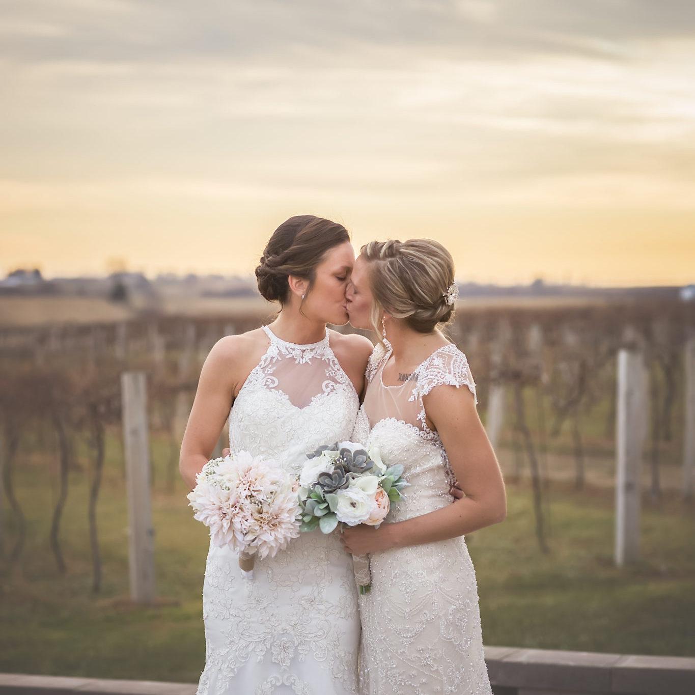 Heidi and Kelly Wedding-112