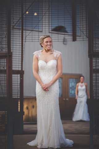 6 Reasons for Doing a First Look in Your Wedding Day