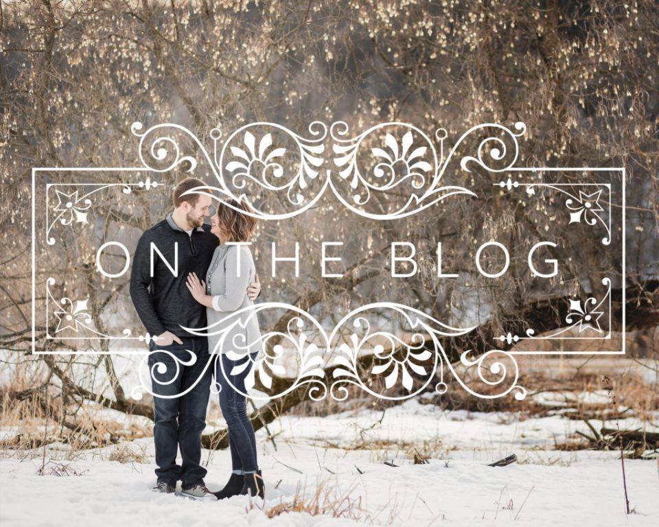 Engagement Session at Cassell Hollow Farm · Kylin + Cody