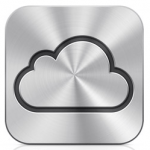iCloud-Icon