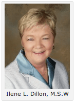 Ilene Dillion interviews Dr. Kelly on her Emotional Pro blog talk radio show.