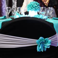 Teal Chair Covers Headrest Add On And Sashes Pink Tie Online Web Hosting By Ipage