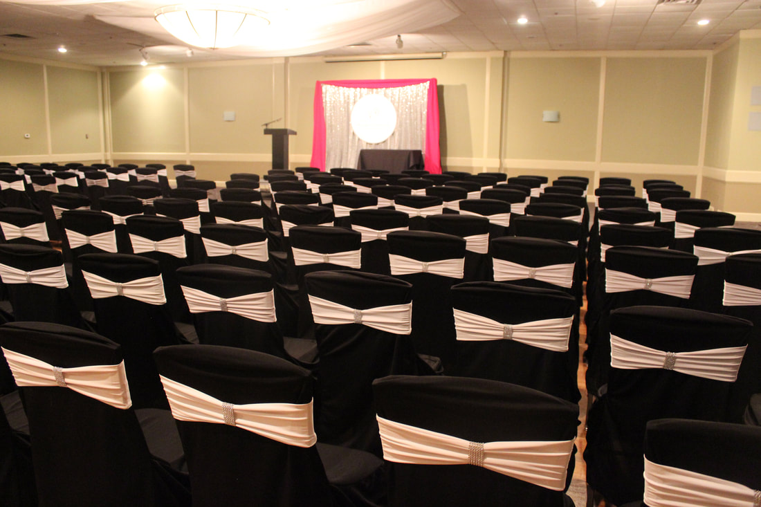 gold chair covers with black sash dining room macys and sashes pink tie online web hosting by ipage
