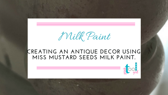 Headboard Milk Paint Music Video