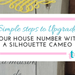 How to update your house number